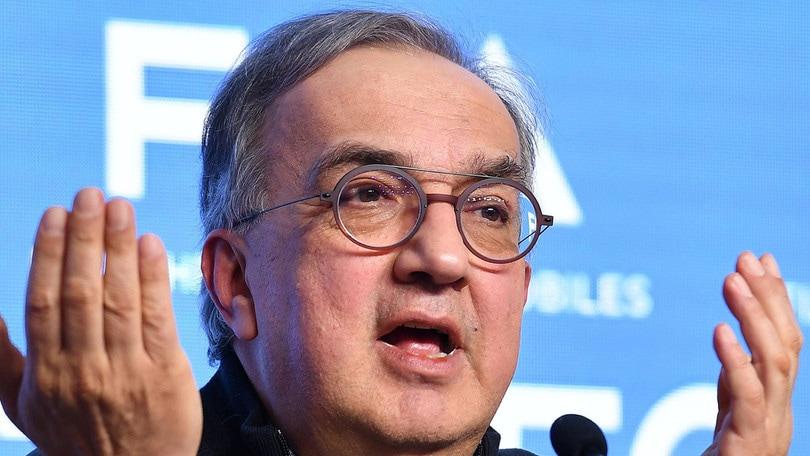 Sergio Marchionne ricoverato: le sue condizioni sono irreversibili