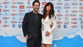Evangeline Lilly, show al Giffoni Film Fest