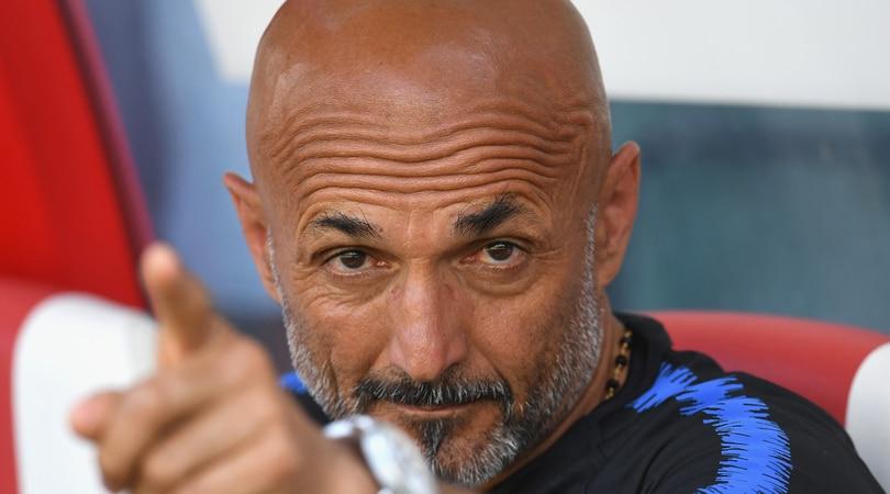Inter, Spalletti: Nainggolan fortissimo. Mercato? Serve ancora