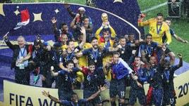 Euro 2020, i bookmakers dicono ancora Francia