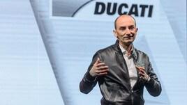 WDW, Domenicali: «La Ducati è passione»