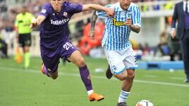 Calciomercato, il Torino vuole Costa. Mossa Spal: rinnovo