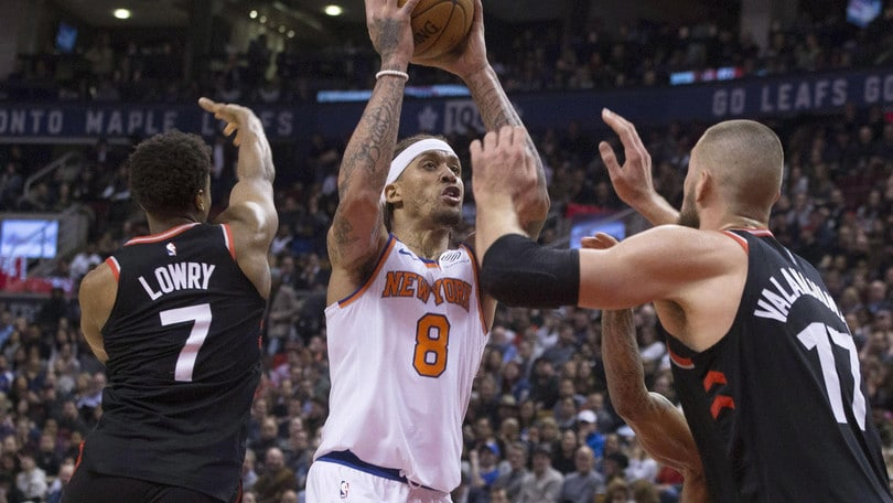 NBA, Beasley ai Lakers. Bjelica sceglie i Kings