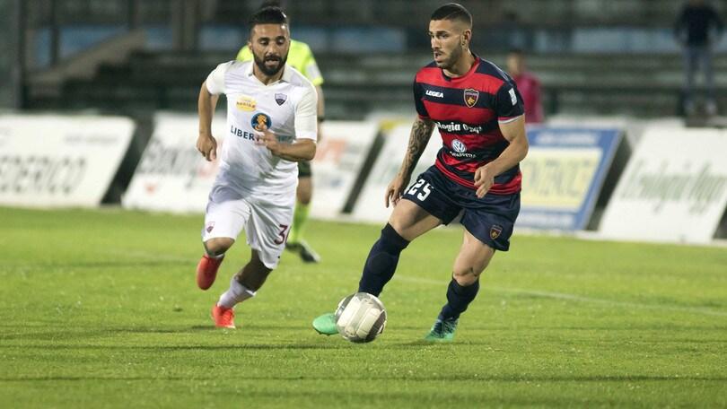Calciomercato Carpi, ufficiale: presi Tutino e Machach dal Napoli