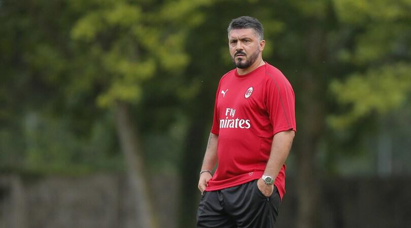 Milan, è buono il primo test: Novara battuto 2-0 in amichevole