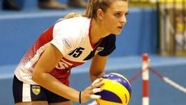 Volley: A2 Femminile, Olbia punta sulla verve di Diana Giometti