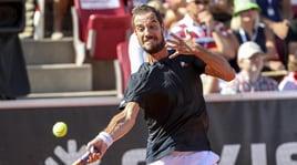 Atp Bastad, Gasquet vola in finale: affronterà Fognini