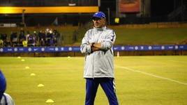 Il Chelsea di Sarri si allena in Australia