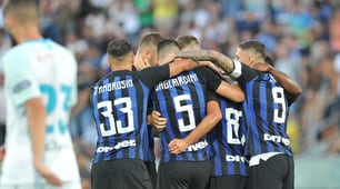 Inter-Zenit San Pietroburgo 3-3: quante emozioni a Pisa!