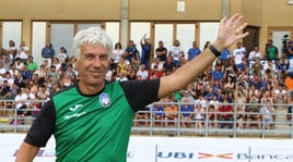 Europa League, Il sogno dell'Atalanta ricomincia da un 1,16