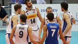 Volley: Europei Under 20, l'Italia ko con la Germania