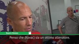 Robben e Alaba