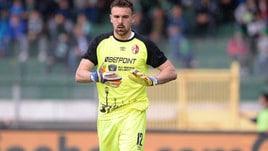 Calciomercato Salernitana, cercasi portiere: Micai o Iacobucci
