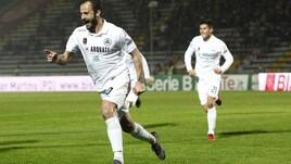 Calciomercato Livorno, Gilardino obiettivo per l'attacco