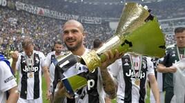Juventus, ufficiale: Sturaro al Genoa