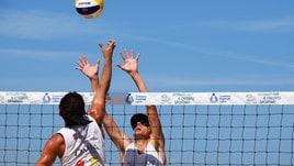 Beach Volley: Tour Lazio, vincono Graziano-Peleggi e Frangi-De Carolis