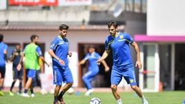 Chievo-Virtus Verona 2-0: Radovanovic firma il bis