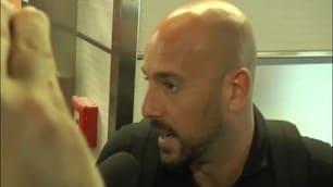 "Reina: ""Higuain al Milan? Solo ipotesi, auguri a Sarri.."""