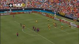 ICC, Liverpool-Borussia Dortmund 1-3