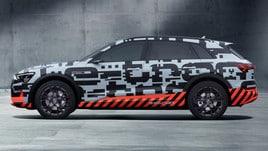 Audi: il futuro è sempre più elettrico
