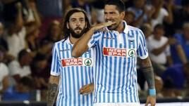 Calciomercato Spal, ufficiale: risoluzione consensuale con Borriello