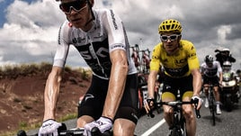 Tour de France, Froome: l'accoppiata Giro-Tour vale 2,50