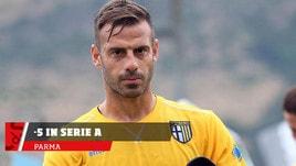 Parma, resta in Serie A ma con -5