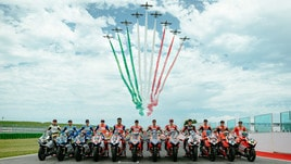 Moto, presenze da record alla World Ducati Week