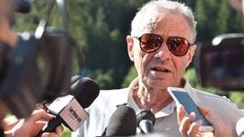 Palermo, senti Zamparini: «La sentenza del Parma è ingiusta»