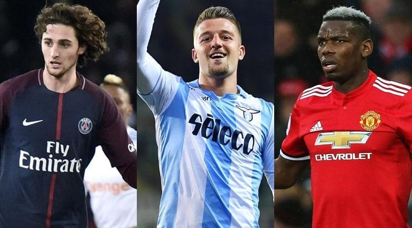 Juventus, Pjanic chiede 7 milioni di euro l'anno: presto il rinnovo