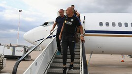 L'Inter sbarca in Inghilterra