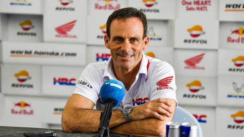 MotoGp Honda, Puig: «Dopo 13 anni volevamo vedere altre opzioni»