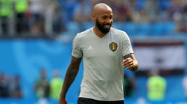 Dall'Inghilterra: «Thierry Henry all'Aston Villa»
