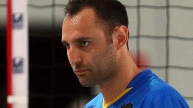 Volley: A2 Maschile, Filippo Porcello è l'ultimo acquisto di Catania