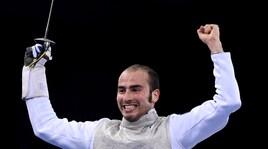 Mondiali Scherma, Foconi vince l'oro nel fioretto