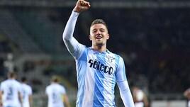 Calciomercato, Milinkovic-Savic: futuro in bilico tra Lazio e Juve