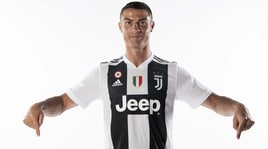 The Best FIFA, Ronaldo unico 'italiano'. Fuori Neymar