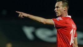 Calciomercato Benevento, ufficiale: arriva Volta in prestito con obbligo di riscatto