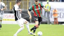 Calciomercato Spal, ufficiale: ceduto Finotto al Cittadella in prestito con diritto di riscatto