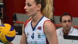 Volley: A2 Femminile, l'esperienza di Fiore ad Olbia