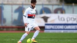 Calciomercato Cosenza, ufficiale: torna Palmiero dal Napoli