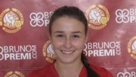 Volley: A2 Femminile, Vittoria Vianello nel roster di Trento