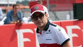 F1 Alfa-Sauber, Leclerc: «Un futuro in Ferrari sarebbe speciale»