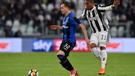 Calciomercato Palermo, ufficiale: preso Haas in prestito dall'Atalanta