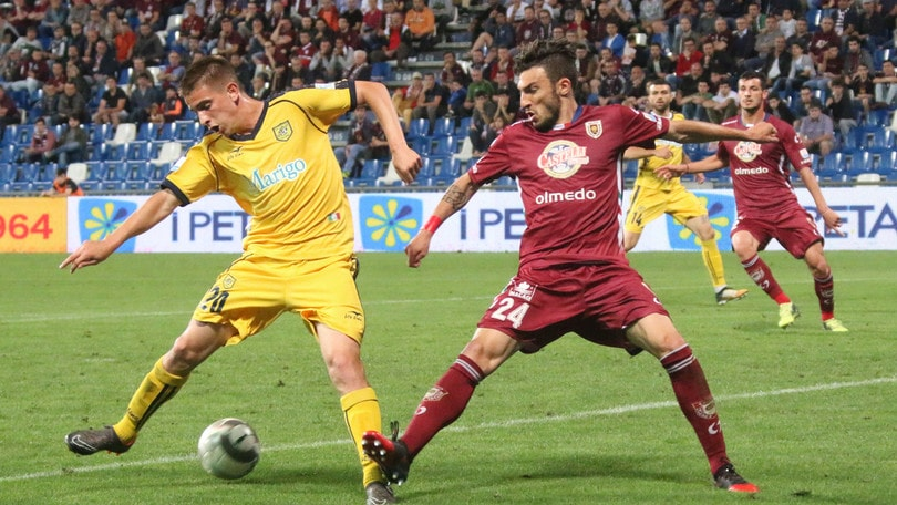 Calciomercato Cittadella, ufficiale: Ghiringhelli ha firmato