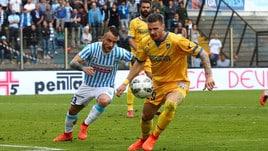 Calciomercato Lecce, ufficiale: preso Fiamozzi dal Genoa a titolo definitivo