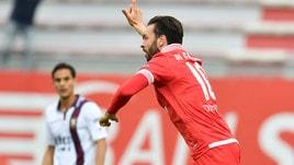 Calciomercato Perugia, ufficiale: ceduto Di Carmine al Verona