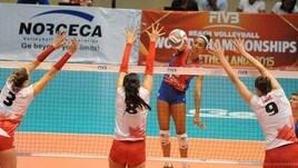 Volley: A1 Femminile, Aurea Cruz, fuoriclasse portoricana per Cuneo