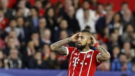 Calciomercato, Vidal all'Inter, per i quotisti si può