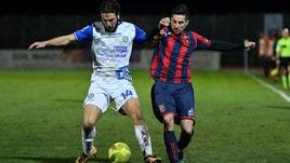 Calciomercato Cosenza, ufficiale: arriva Tiritiello dalla Fidelis Andria